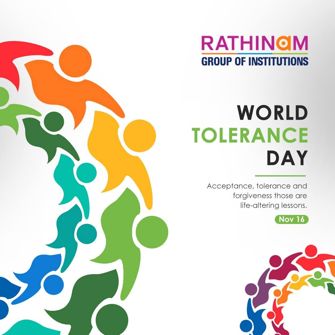 WORLD TOLERANCE  DAY
