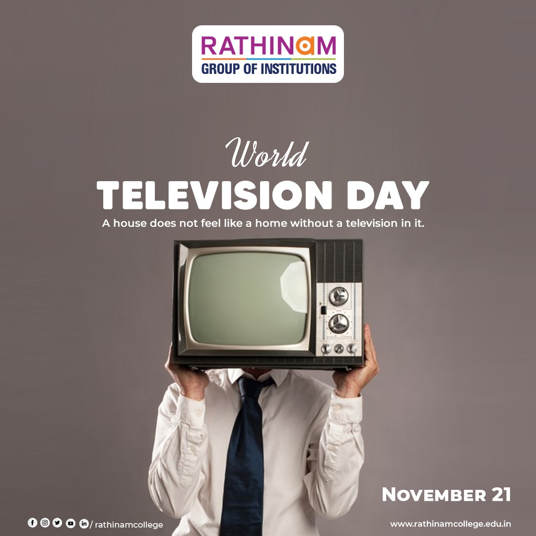 WORLD TELEVISION DAY-2020