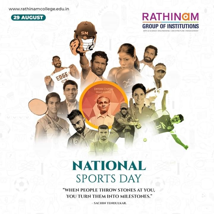 National Sports Day-2020