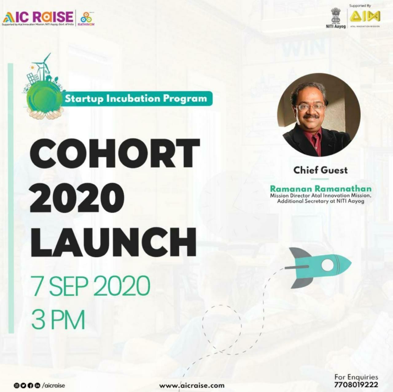 COHORT 2020