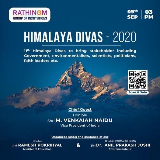 Himalaya Divas-2020