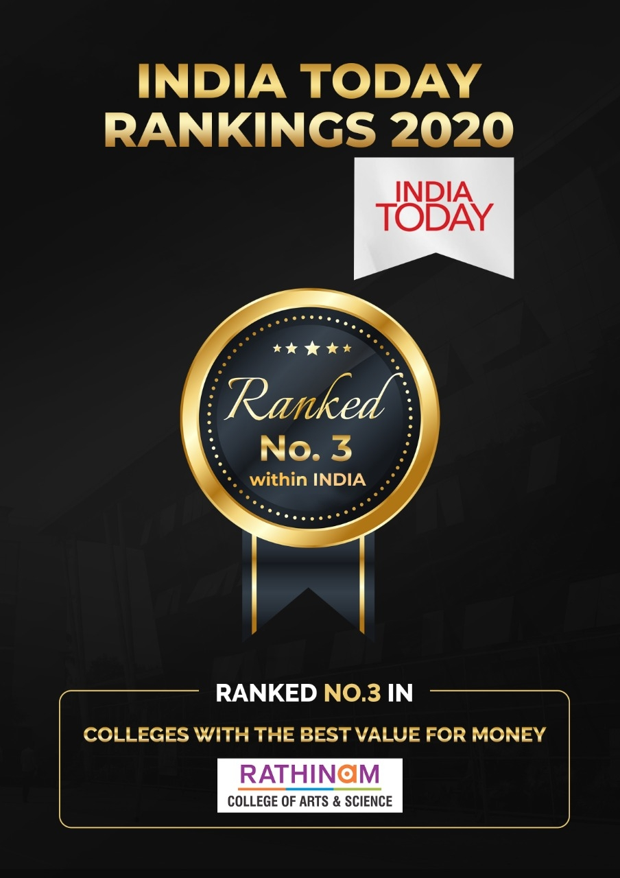 INDIA TODAY RANKING