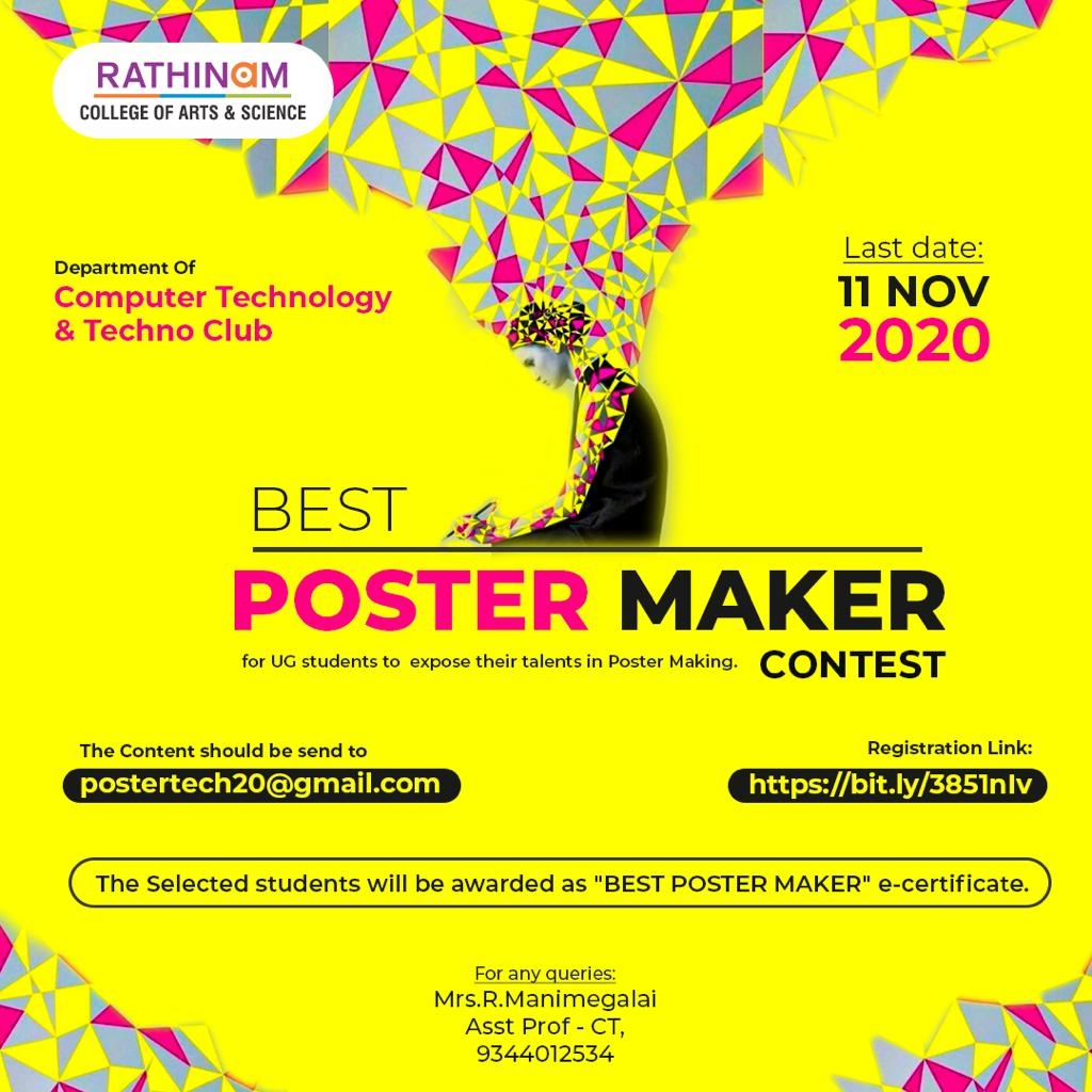 POST MAKING CONTEST